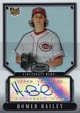 07 Homer Bailey Auto